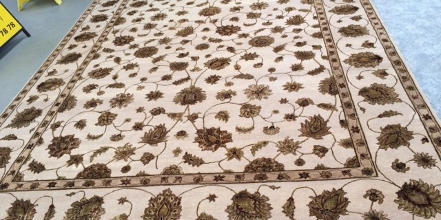 Persian Rug Cleaning by Rug Cleaning Sydney Professionals