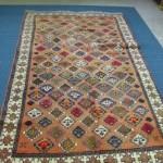 Rug Care - Oriental rug