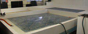 3 rug wash baths Devine Rug Clean