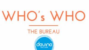 whos who at Devine Rug Clean