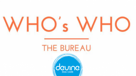 Who's who at Devine Rug Care